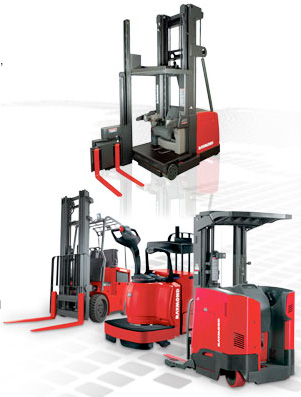 Picture of Pre Owned Forklifts