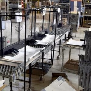Lean manufacturing thrives amid coronavirus crisis