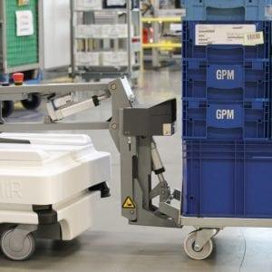 6 Autonomous mobile robot trends to watch