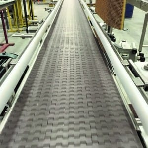 77' Long 'Workhorse' Conveyor