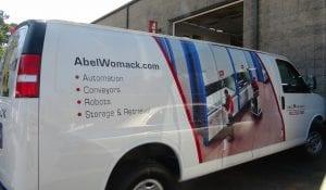 Abel Womack service provider
