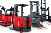 The best electric lift truck in the business