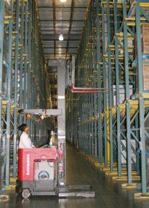 Drive-in Rach Storage