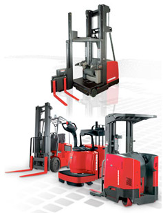 Picture of Forklift Rentals