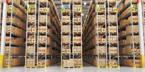 Warehouse VNA systems